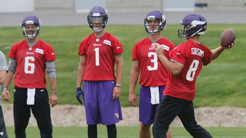 http://ticketron.us - Ticketronn.com News Kirk Cousins looks to shake off 2 red zone picks, end upbeat...