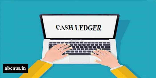 Utilization of Electronic Cash and Input Tax Credit ITC) Ledger - FAQ