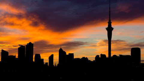Auckland third-best city for quality of living