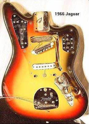 Vintage Guitars Collector Fender Collecting Vintage Guitars Fender Stratocaster Strat Telecaster Tele
