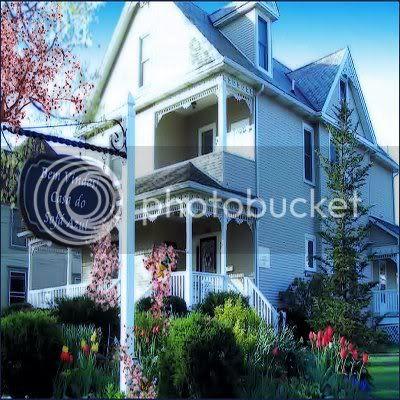 Casa do Sofá Azul