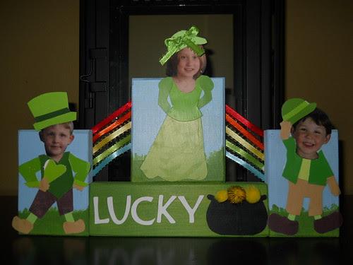 Lucky 009