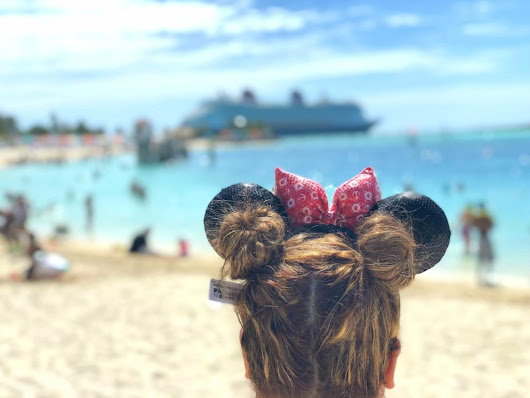 Disney Cruise for Adults: 7 Reasons It's the Perfect Getaway