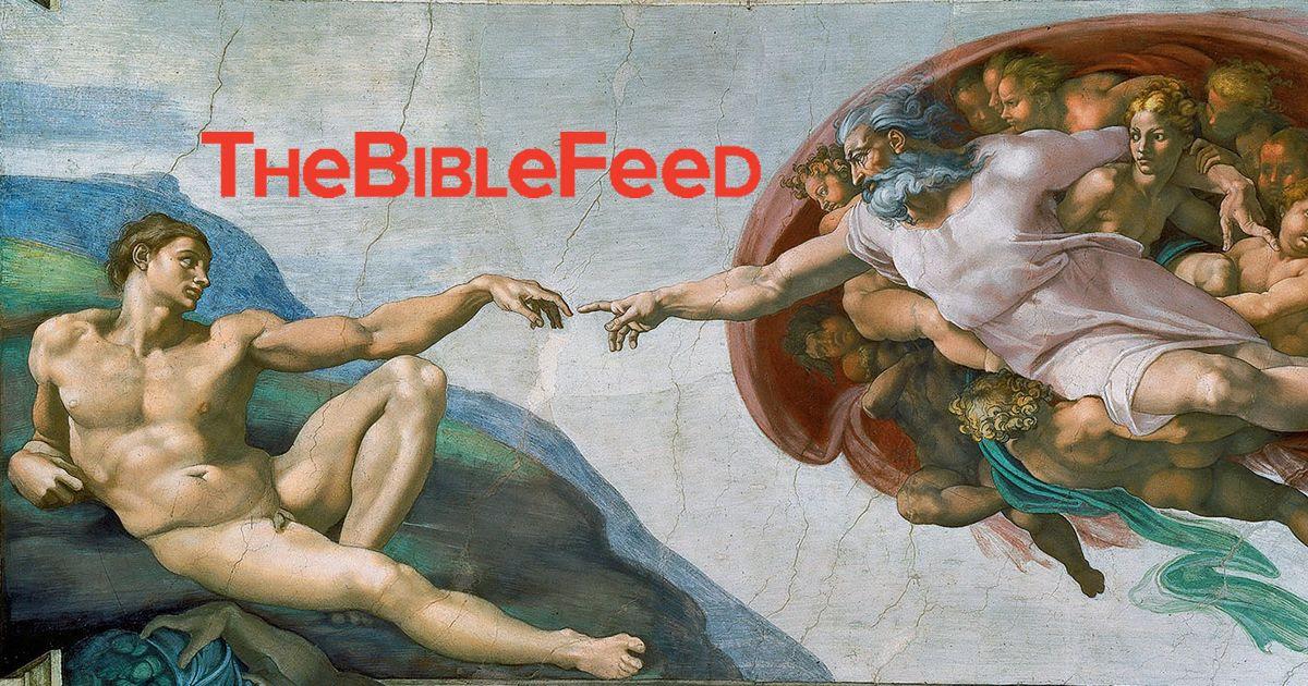 TheBibleFeed