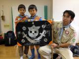 海賊旗できた7