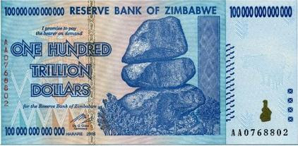 Buy Zimbabwe Dollars | Buy Zimbabwe Banknotes | Buy Zimbabwe Currency | Buy Zimbabwe Notes | Zimbabwe Hyperinflation