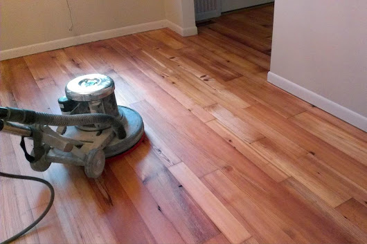 Hardwood Floor Finishes | Best Hardwood Floor Finish | HouseLogic