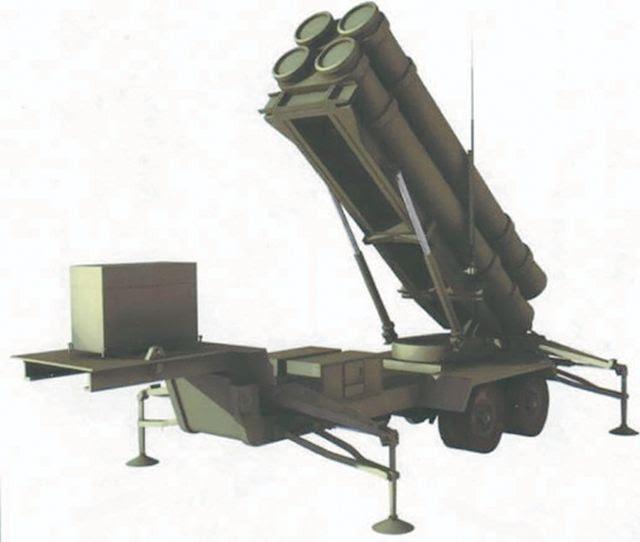 """En 2016, el gobierno ucraniano ha aprobado un nuevo programa para el desarrollo de un nuevo sistema de defensa aérea, incluyendo un nuevo misil de alcance medio bajo el nombre de """"Dnipro"""". Este nuevo sistema de defensa aérea será capaz de detectar aviones hasta un rango de 150 km."""