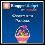 Widget per Pasqua