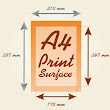 A4 Paper Size | All informations about A4 sheet of paper size