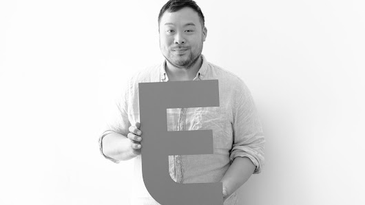 "David Chang: ""Almost Everything We've Done Has Been a Failure from the Get-go"""