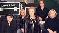 Loverboy presale code for show tickets in Vancouver, BC