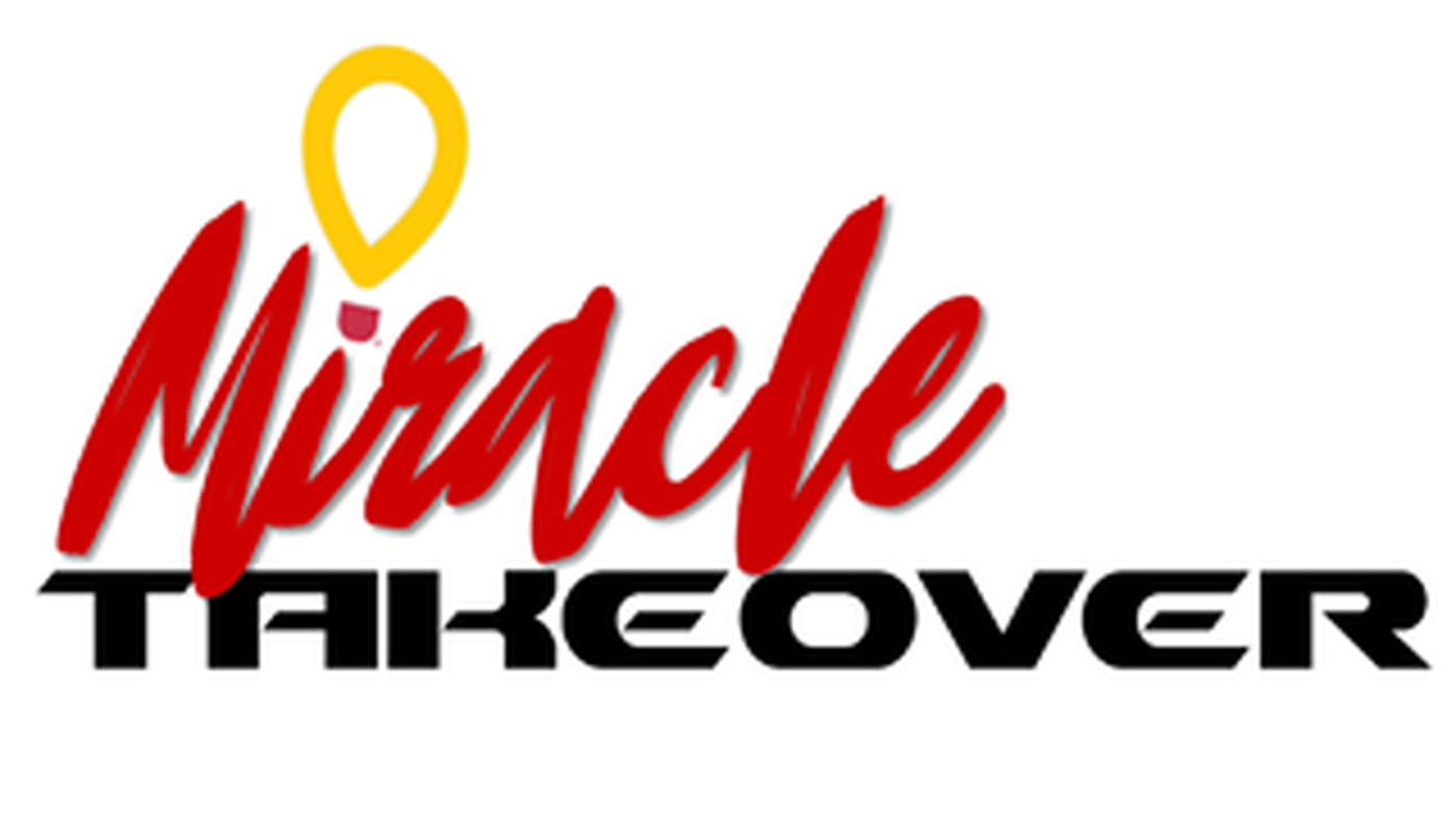 News Leader 9 Teams Up With Cmn For A Miracle Takeover