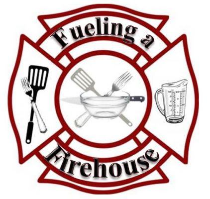 Fueling a Firehouse Cookbook at BakeSpace.com