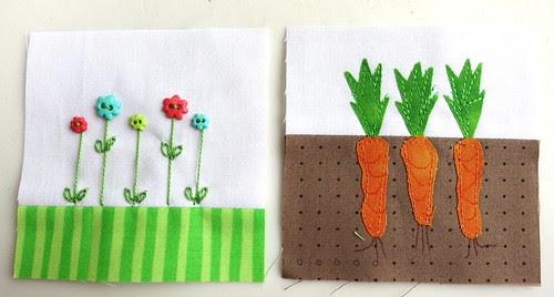 My Garden - June