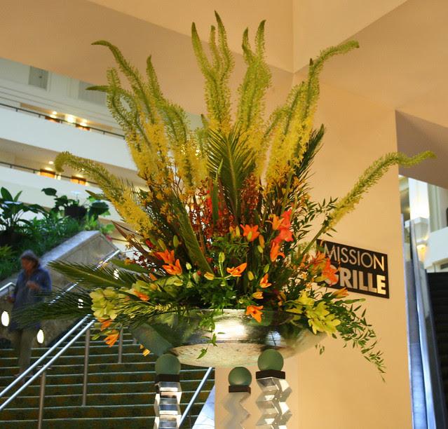 IMG_5297 eremerus Lobby arrangement
