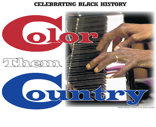 Color them Country: Black Men in Country Music