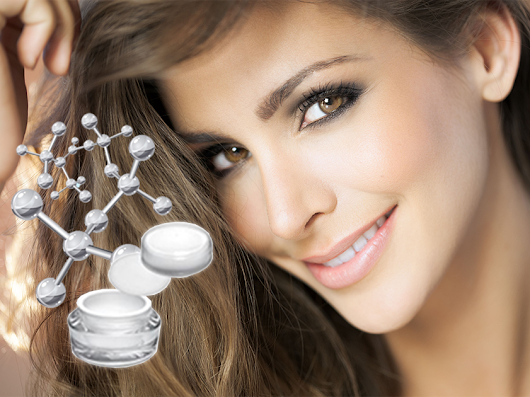 The Relationship Between Peptides and Skin Care | Private Label Supplement Blog