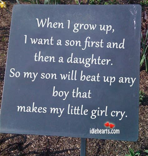 Son Growing Up Quotes