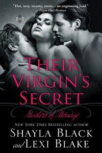 TheirVirginsSecretBook2