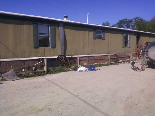 Mobile Home For Sale, Must Be Moved  Single Family For Sale $2,000 Ottumwa Iowa  AdsInUSA.com
