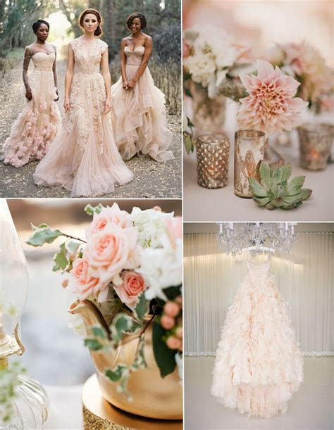top 7 wedding trends 2015   Tulle & Chantilly Wedding Blog
