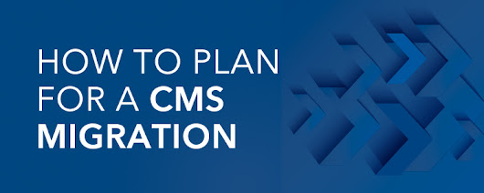 How to Plan a CMS Migration: Q&A with Cathy McKnight