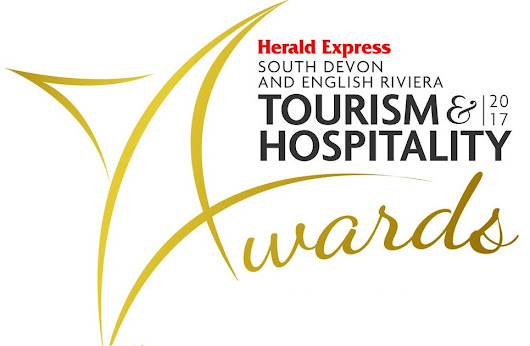 Torre Abbey and Torbay Airshow get gold at Tourism and Hospitality Awards