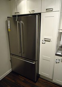 Kitchen cabinet - Wikipedia, the free encyclopedia