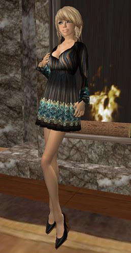 <3Cupcakes Dress
