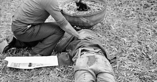 The Greensboro Massacre of 1979, Explained | Teen Vogue