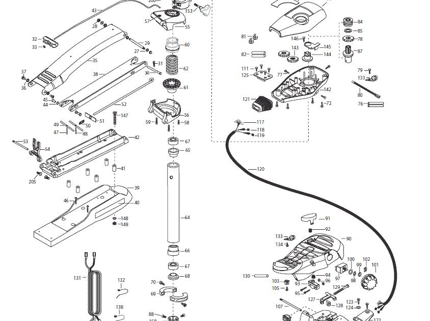 Minn Kota Trolling Motor Plug And Receptacle Wiring Diagram from lh3.googleusercontent.com