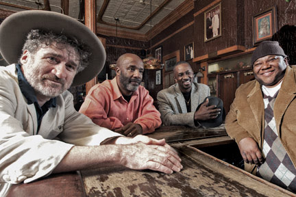 Jon Cleary & The Absolute Monster Gentlemen | Peter's Players