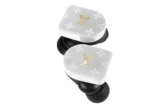 Master & Dynamic x Louis Vuitton Horizon Earphones Collaboration