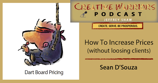 "Sean D'Souza- ""How To Increase Prices (Without Losing Customers)"" 