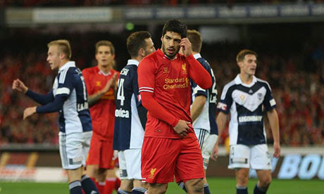 Liverpool v Melbourne Victory: five things we learned