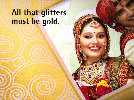 Digital Gold - CCI Printing & Graphics Solutions