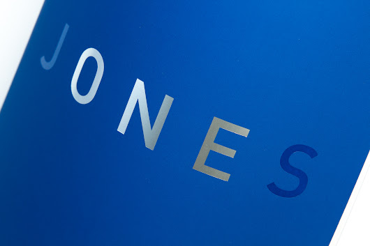 Jones Energy » Squires & Company » A Multi-Disciplinary Branding Agency Located in Dallas, TX