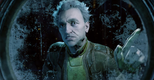 Obsidian's The Outer Worlds looks like sci-fi Fallout