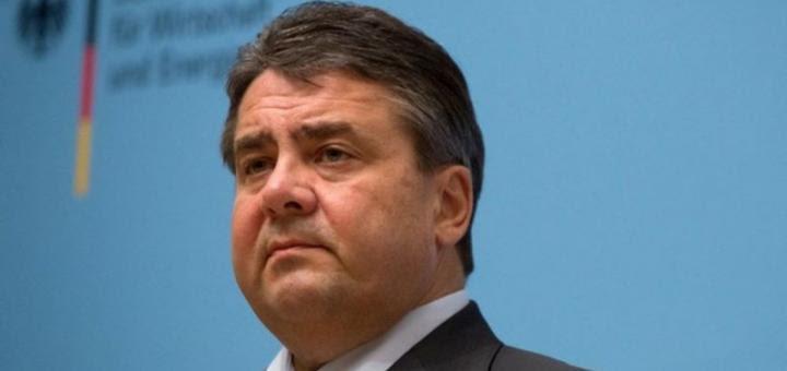 Вице-канцлер Германии