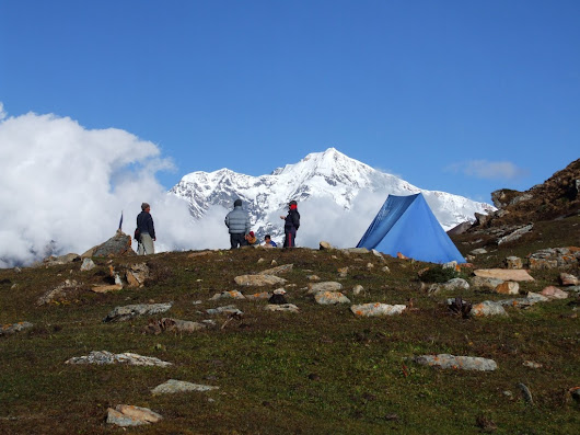Adventure Trekking In Nepal Himalayas- What you need to know?