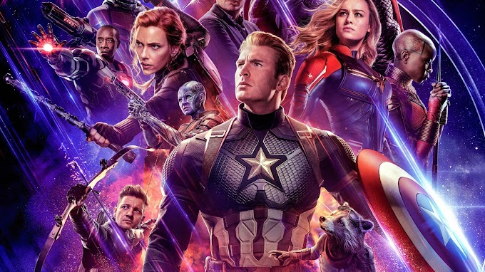 Marvel Phase 4 movies: Here's when Avengers Endgame sequels are announced at Comic Con