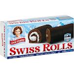 Little Debbie Swiss Rolls - 12ct/13oz
