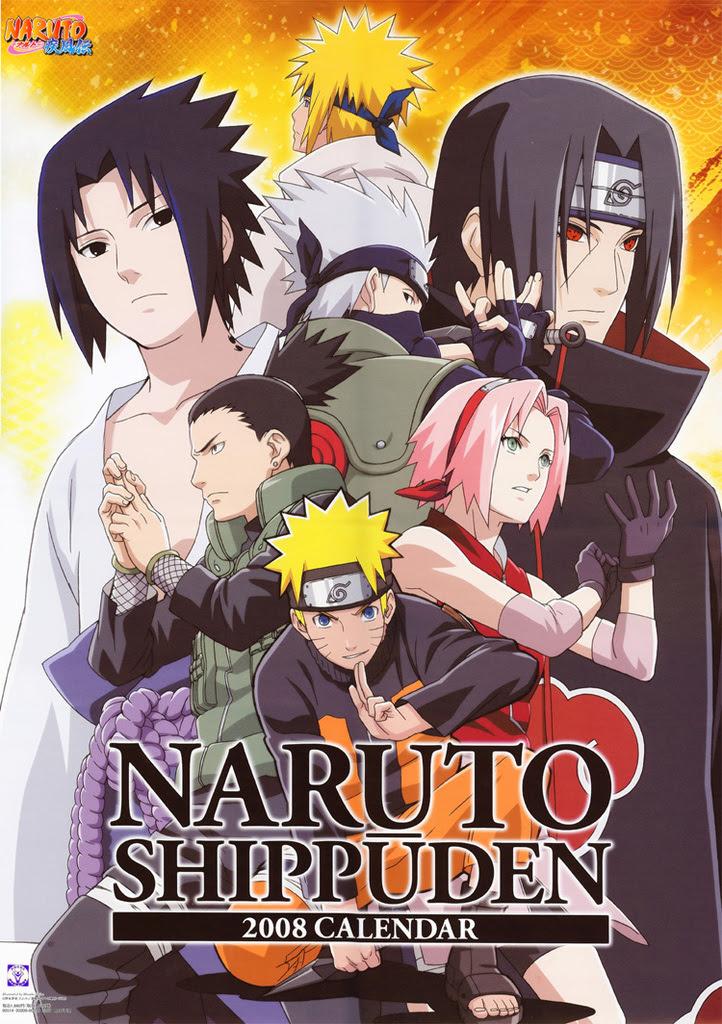Naruto Shippuden Anime Ger-Dub - Anime-Serien.com