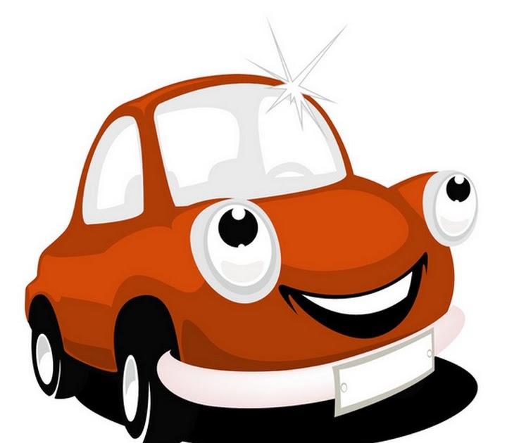 Gambar Animasi Mobil Pengantar Barang Kumpulan Gambar Mobil Terbaru