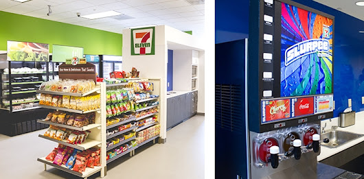 7-Eleven Point-of-Sale Deal with NEC Is About Much More than Payment Processing | NEC Today