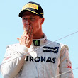 Michael Schumacher retires from F1: This time it could be forever