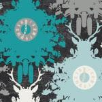 Indelible - Time is Deer Coal