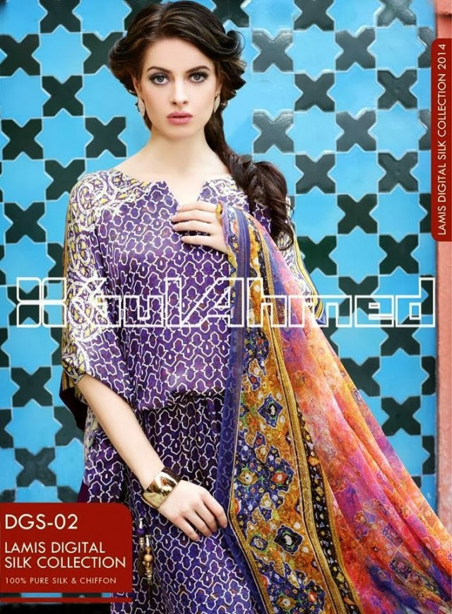 Girls-Wear-Beautiful-Winter-Outfits-Gul-Ahmed-Lamis-Digital-Silk-Chiffon-Dress-New-Fashion-Suits-16