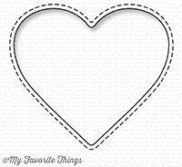 Afbeeldingsresultaat voor MFT dienamics stitched heart